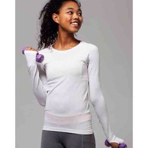Ivivva Fly Tech Long Sleeve